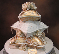 Edda s Cake Designs - South Florida s premier custom cake ...