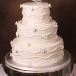 Wedding Buttercream