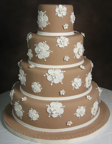 Cake Designs By Edda : Wedding Fondant Archives - Page 2 of 4 - Edda s Cake ...