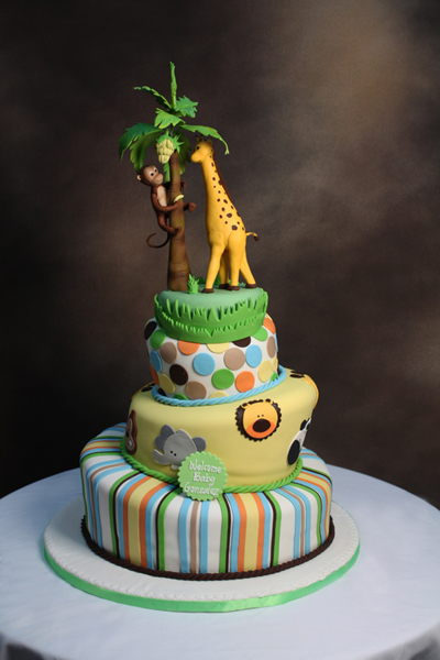 Baby Shower Archives - Page 3 of 3 - Edda s Cake ...