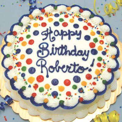 Birthday Cakes Hartwell Ga