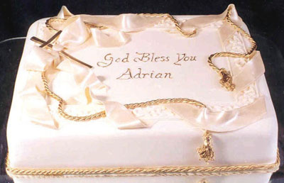 Religious Cakes Archives - Page 2 of 2 - Edda s Cake ...