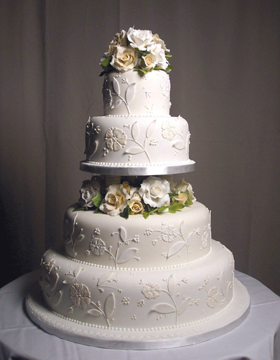 Wedding Fondant Archives - Page 3 of 4 - Edda s Cake ...