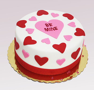 Edda Martinez Cakes