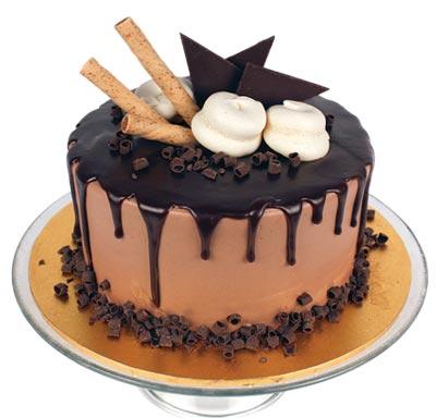Chocolate Drip Cake Edda S Cake Designs