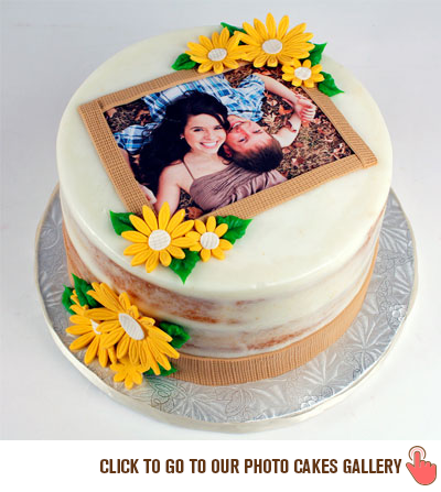 An Edible Image Is The Perfect Way To Personalize Any Special Occasion You Just Supply And Well Do Rest