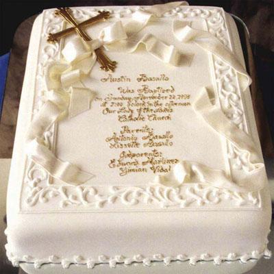 Prime Religious Cakes Archives Page 2 Of 2 Eddas Cake Designseddas Funny Birthday Cards Online Overcheapnameinfo