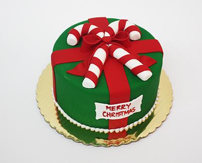 Christmas Cake Designs.Fondant Merry Christmas Cake Edda S Cake Designsedda S