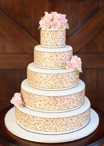 Cake Designs By Edda : WF-64 - Edda s Cake DesignsEdda s Cake Designs