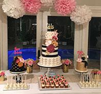 Awe Inspiring Eddas Cake Designs South Floridas Premier Custom Cake Home Interior And Landscaping Pimpapssignezvosmurscom