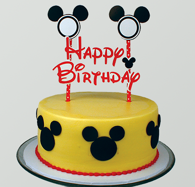 Eddas Cake Designs